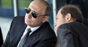 روسيا ترد على عقوبات أمريكا وتأمرها بخفض عدد دبلوماسييها