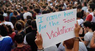 زوِّروا يا رجال الفساد! فالحرية ليست حبراً على ورق