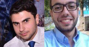 قصّة روي حموش الذي قتل بالرصاص العام الماضي كما يرويها صديقه جوني نصار