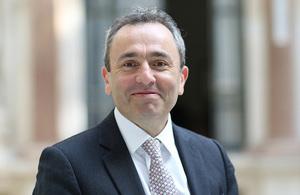 كريس رامبلينغ | لبنان من النظرة الأولى... مدونة السفير البريطاني في لبنان