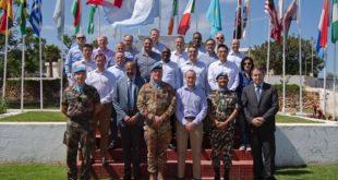 بريطانيا: للبنان اهمية استراتيجية