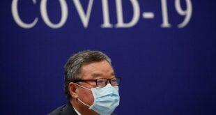 كورونا الصينية وفساد الحكومات والمستشفيات