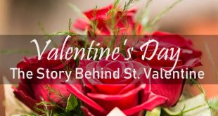 Valentine's Day: A Holy Event Morphed into Gynocentric Farce!